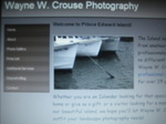 Wayne W Crouse Photography